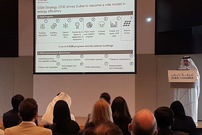 UAE is aligned with global timeline to implement 'Nearly Zero Energy Buildings'