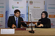 UAE Ministry of Public Works extending support to promote green buildings