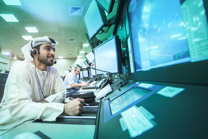 Upswing in investments in Middle East for efficient Air Traffic Control