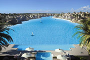US$600 million Sharm El Sheikh luxury resort