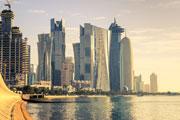 Value of New Builds Across the GCC Bulldozes through USD 1 Trillion Mark