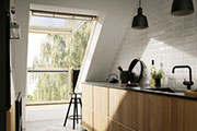 VELUX launches new roof windows as BIM objects for Revit and ArchiCAD