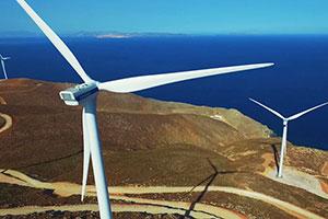 Vestas Wins 252 MW EPC Order in Egypt
