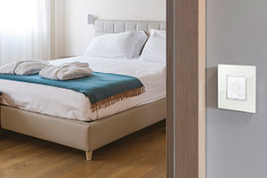 Vimar - Smart Access Control for Accommodation Facilities