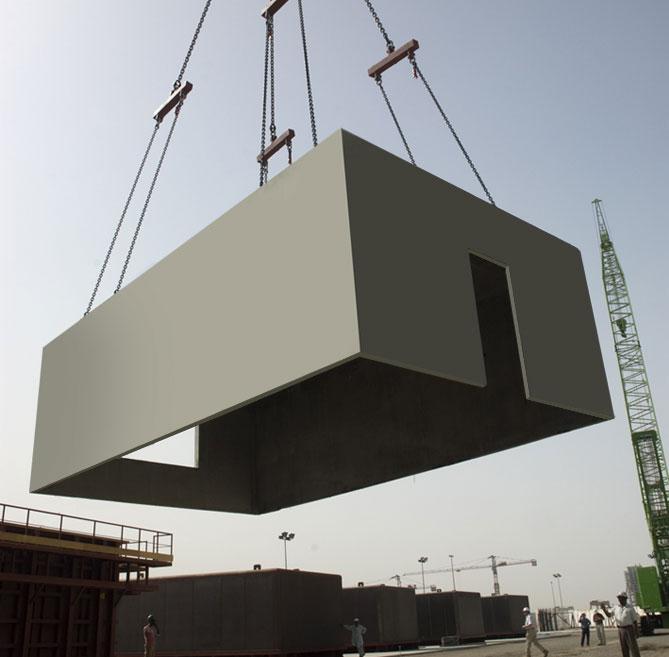 Visit Green Precast Systems Amp Technologies At Arabian