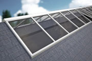VITRAL A74 roof lights available as BIM object