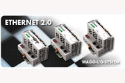 Ethernet 2.0 Controllers