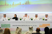 WETEX to take place from 23 to 25 October 2017, coincides with 4th World Green Economy Summit and 2nd Dubai Solar Show