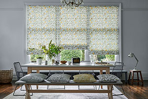 William Morris: A Blinds 2go Collaboration with the V&A