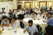 Wilo Middle East Organizes First Seminar in Pakistan