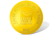 Zayed Future Energy Prize Announce 2015 Finalists